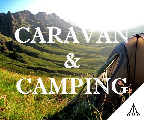 Ireland Bikefest Killarney Caravan and Camping Background Image