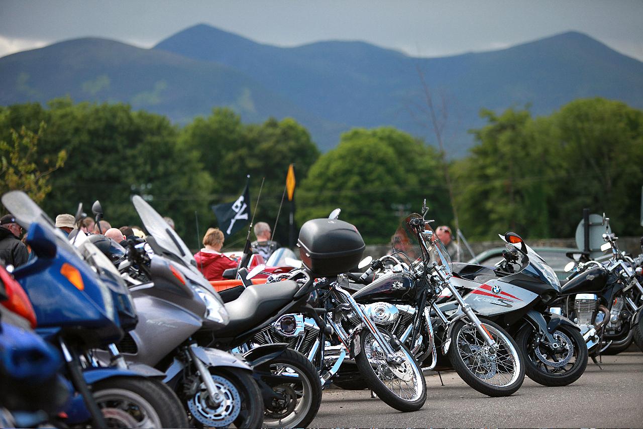 authorised harley-davidson® dealers - ireland bikefest