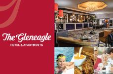 The Gleneagle Hotel