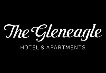 Gleneagle Hotel and Apartments Partner Logo