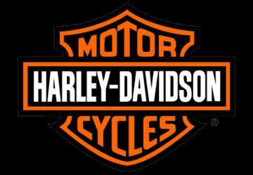 Harley Davidson Partner Logo