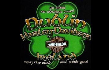 Dublin Harley