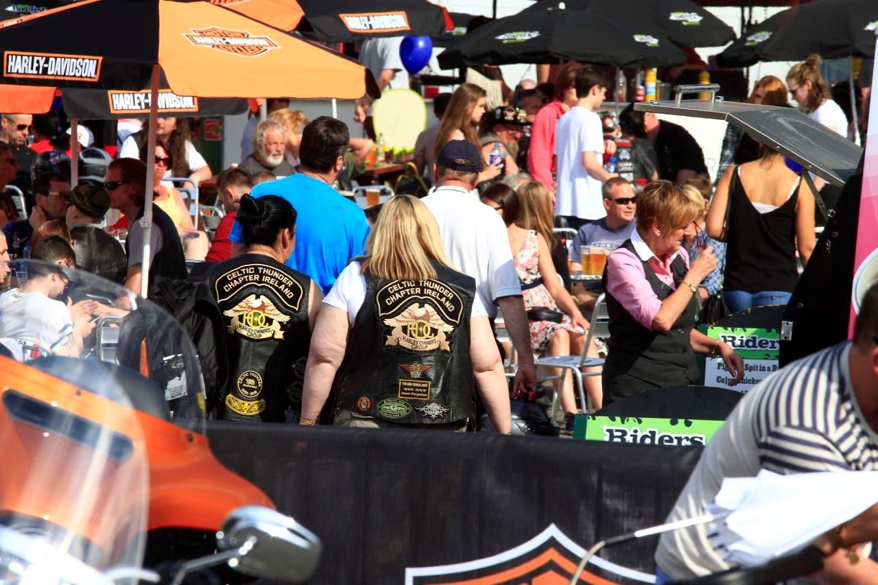 Bikefest generic