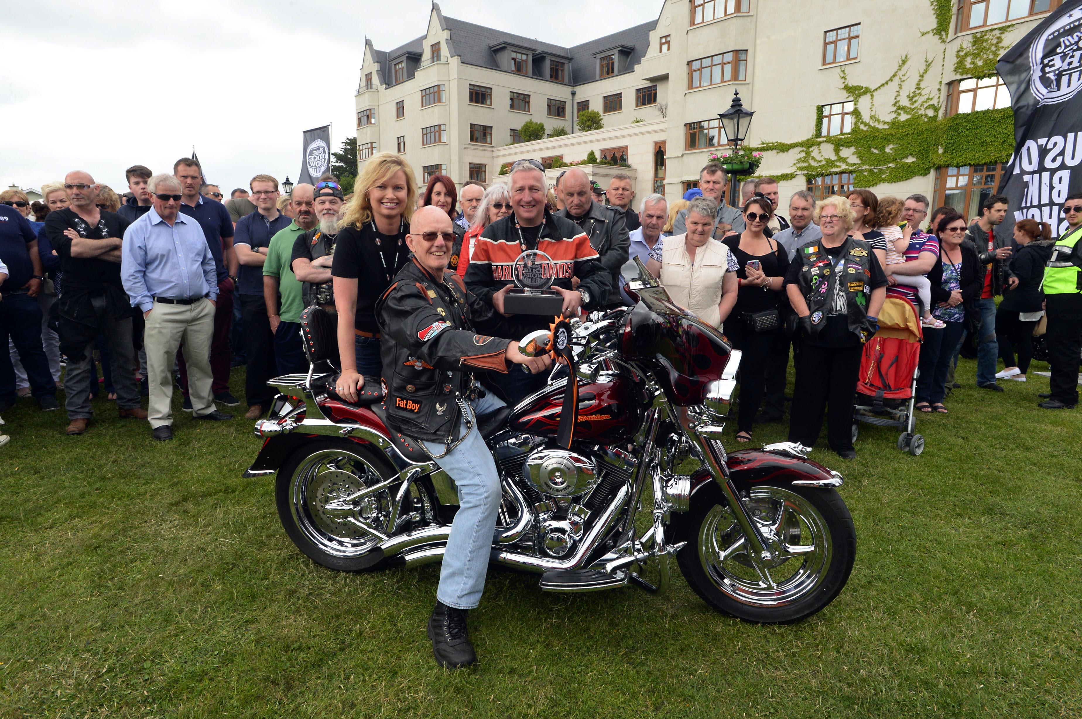 Harley Davidson Dealers Open On Sunday